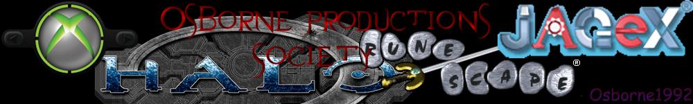 Osborne Productions Society