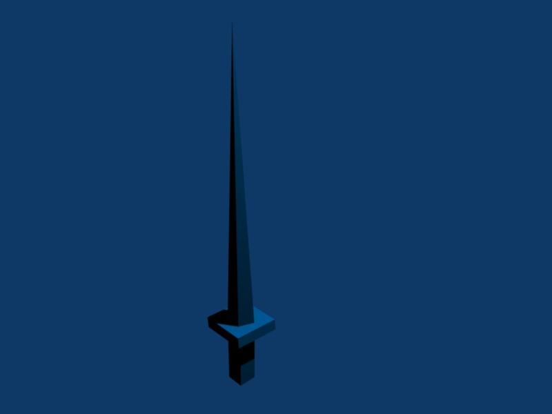 Post melee weapons here! Sword14