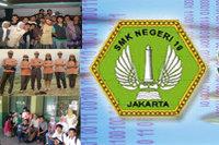 Absensi Alumni SMEA 9 / SMK Negeri 18 Jakarta