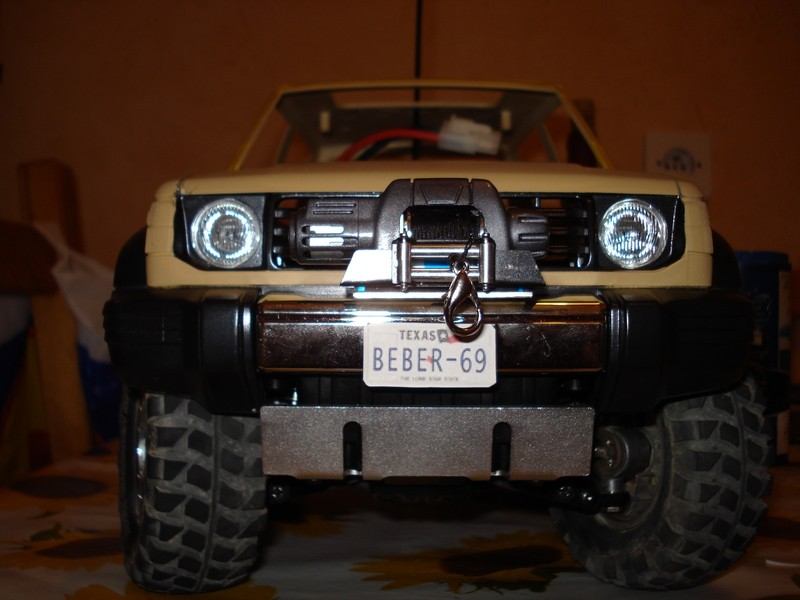 "[Tamiya CC01] Mitsubishi Pajero ""Desert Dust"" Dsc01610"