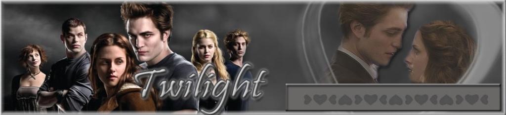 Twilight -Сумерки