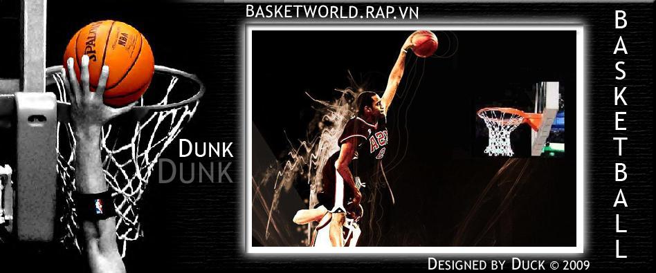 Basketworld
