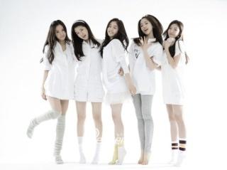 T-ara (nouveaux groupe coréen) 24318510