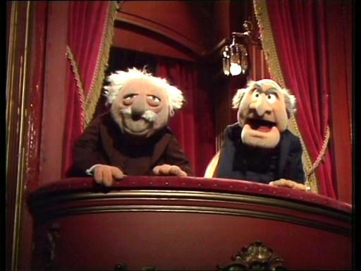 qui qui vient samedi 13 juin ? Muppet10