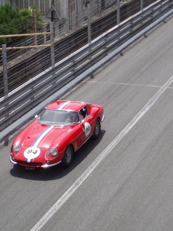 GP historique PAU - Les italiennes P1010011