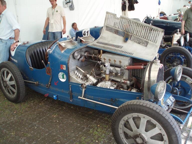 Grand Prix historique - Les Francaises P1010037