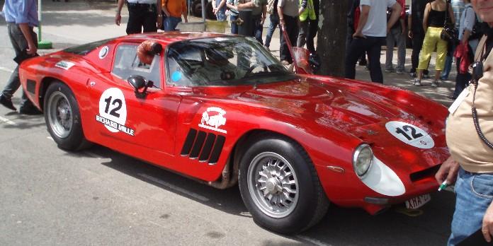 GP historique PAU - Les italiennes Sans_t18