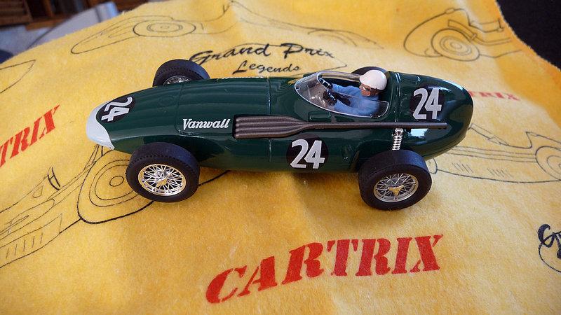 F1 cartrix laquelle choisir Vanwal11