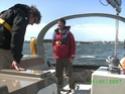 Visite de la Cité de la Voile Eric Tabarly à Lorient le 01/05/09 Bild0421