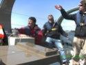 Visite de la Cité de la Voile Eric Tabarly à Lorient le 01/05/09 Bild0424