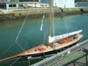 Visite de la Cité de la Voile Eric Tabarly à Lorient le 01/05/09 Bild0513