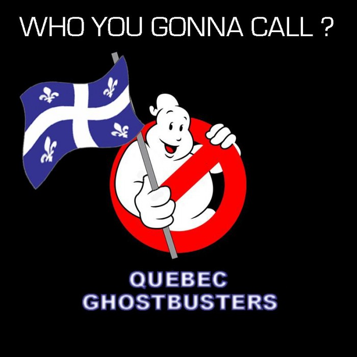 patch Quebec Ghostbusters 12771_11