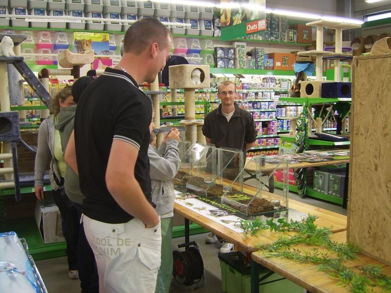 2009 - 06 - le 20 - Exposition à MAXIZOO à DECHY (59) Sv101111