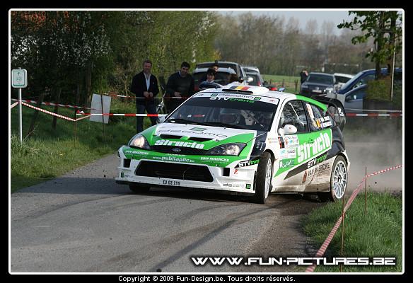 TAC Rally (11/04/2009)infos, engagement,.... 019_ta10