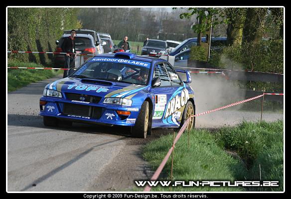 TAC Rally (11/04/2009)infos, engagement,.... 023_ta10