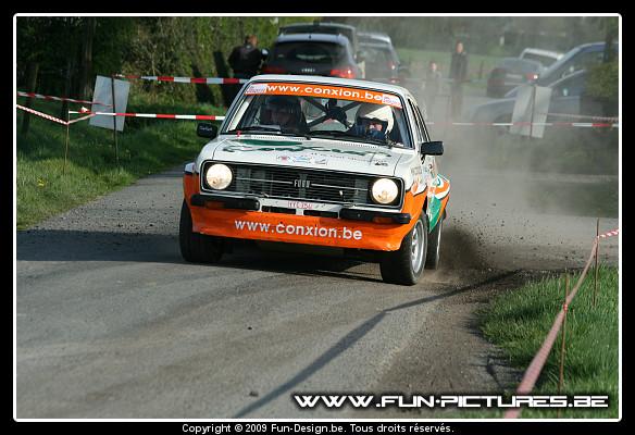 TAC Rally (11/04/2009)infos, engagement,.... 069_ta10