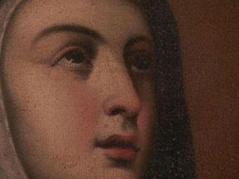 Sainte Thérèse d'Avila, Vierge, Réformatrice des Carmélites (15 octobre) 300px-10