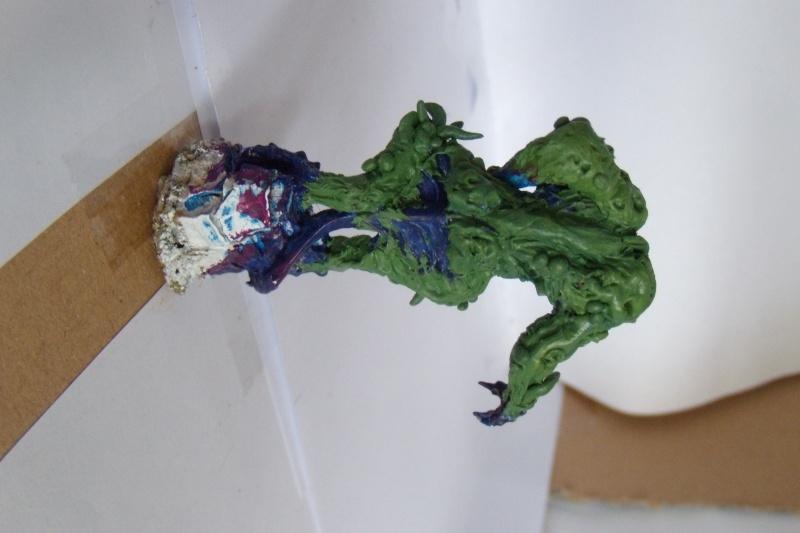[WHB / Chaos]Sculpture Démon de Nurgle Damon_11