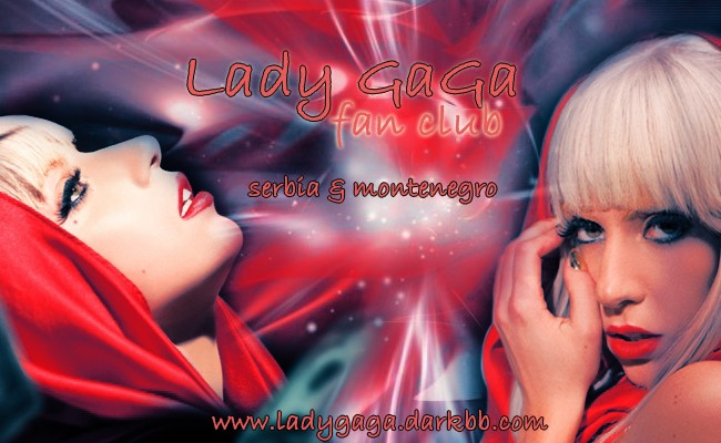 =Lady GaGa fan club=