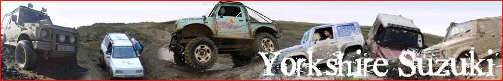 Yorkshire-Suzuki