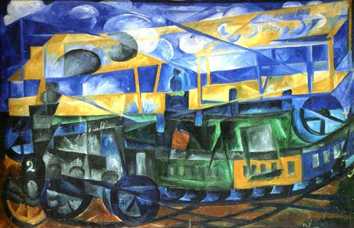 Train et peinture - Page 4 Goncha10