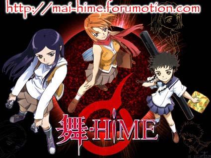Mai-HiME FC