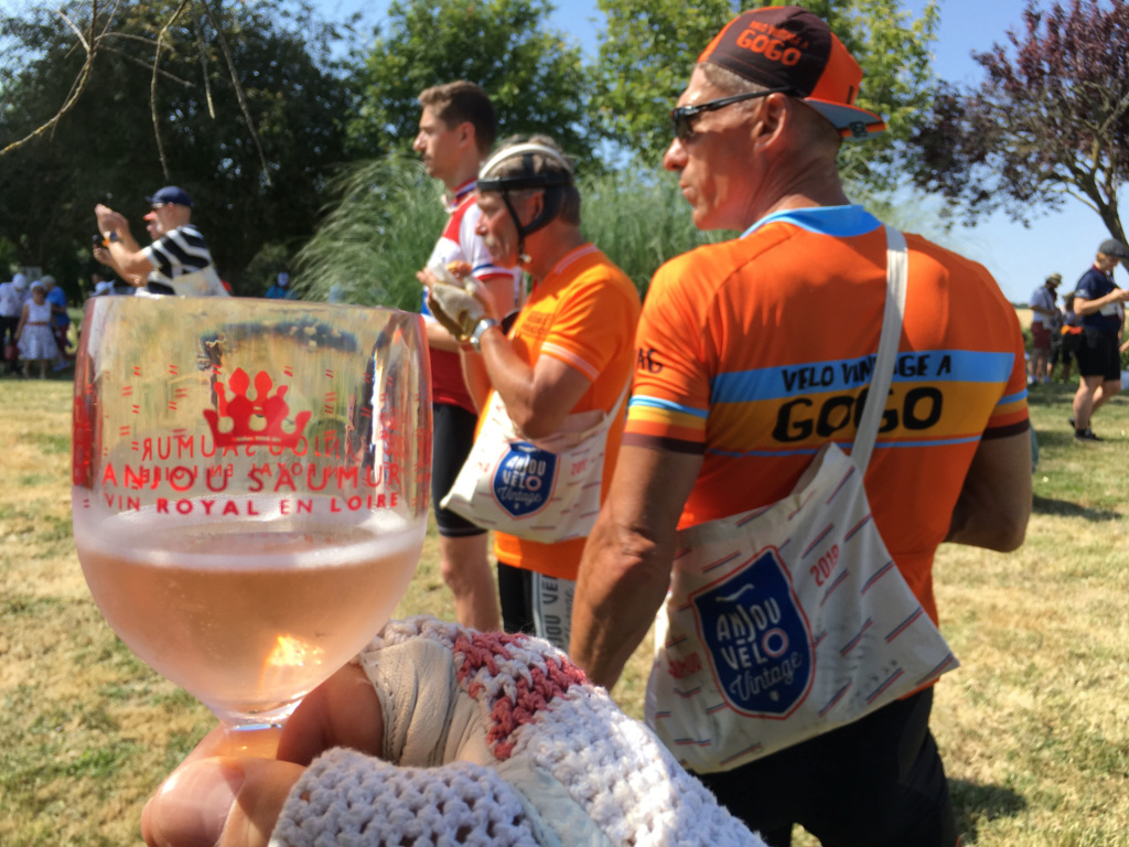 Anjou Vélo Vintage 2019 du 5 au 7 Juillet - Page 8 0110