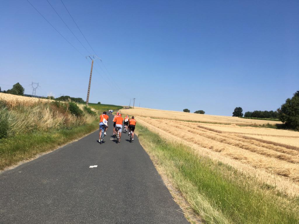 Anjou Vélo Vintage 2019 du 5 au 7 Juillet - Page 8 0410