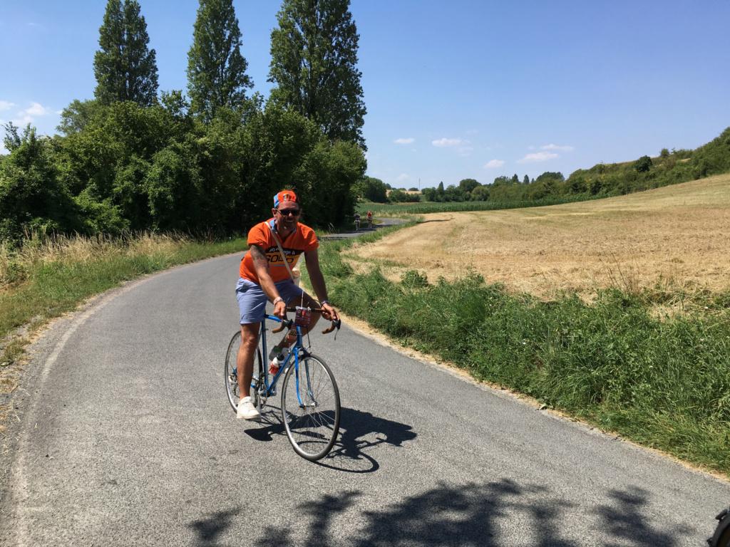 Anjou Vélo Vintage 2019 du 5 au 7 Juillet - Page 8 0710