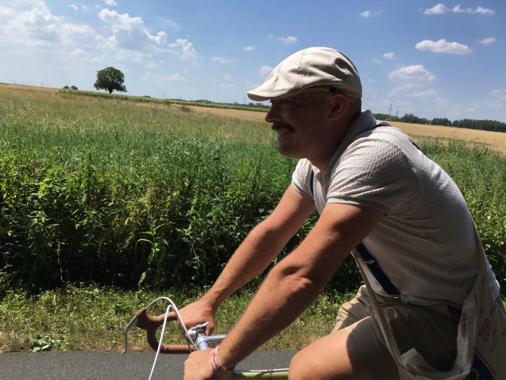 Anjou Vélo Vintage 2019 du 5 au 7 Juillet - Page 8 1310