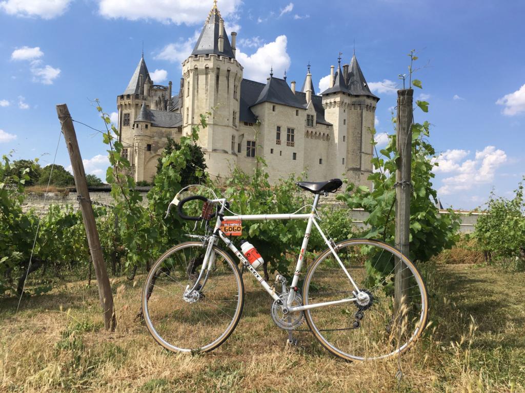 Anjou Vélo Vintage 2019 du 5 au 7 Juillet - Page 8 1710