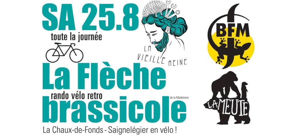 La Flèche Brassicole, Jura suisse, Rando vélo rétro, samedi 25 août 2018 37017710
