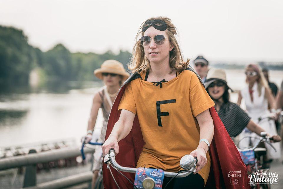 Anjou Vélo Vintage 2019 du 5 au 7 Juillet - Page 9 66289110