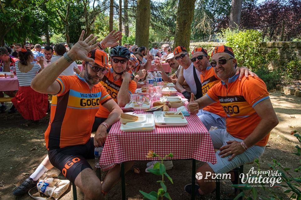 Anjou Vélo Vintage 2019 du 5 au 7 Juillet - Page 9 66290310