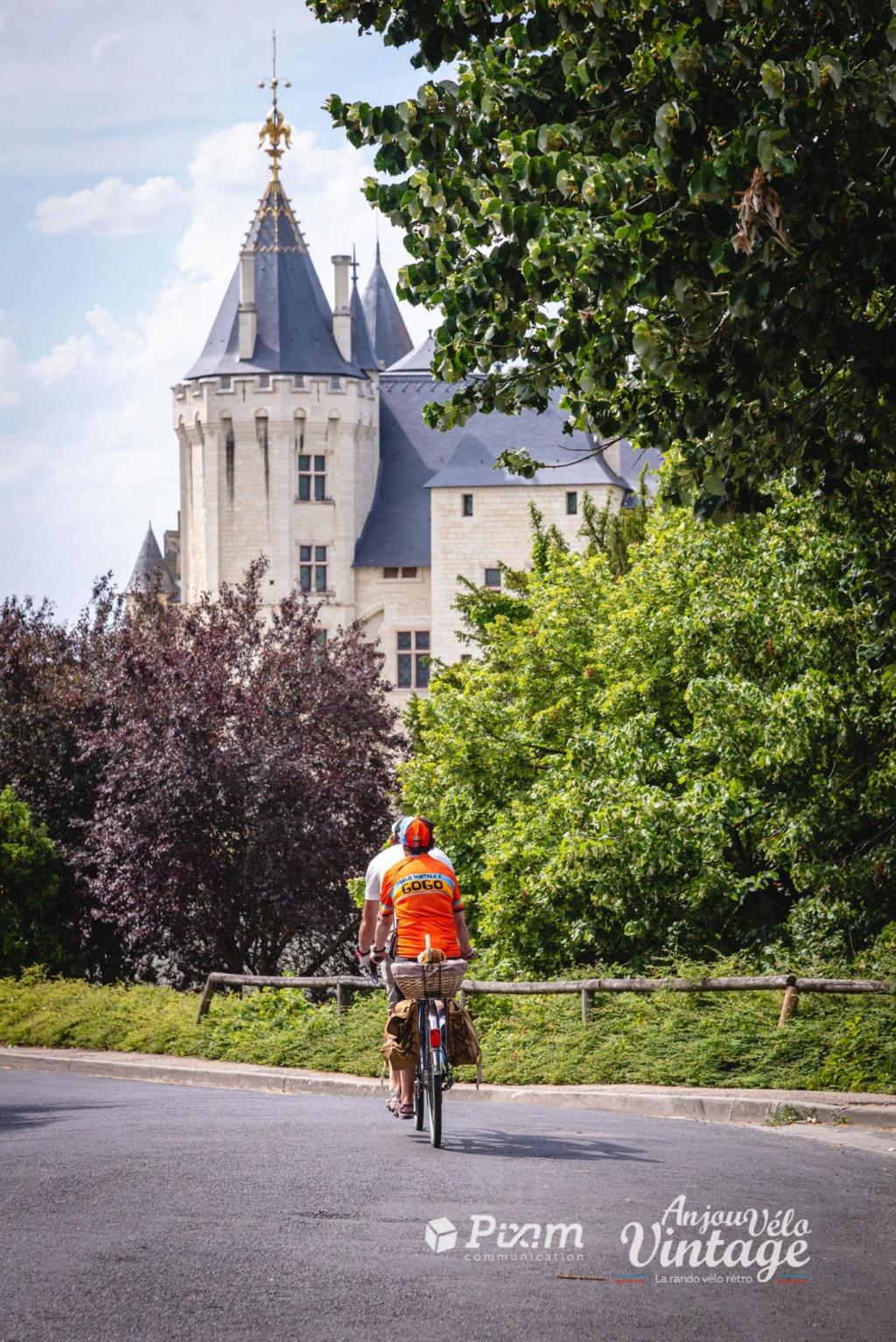 Anjou Vélo Vintage 2019 du 5 au 7 Juillet - Page 9 66448410