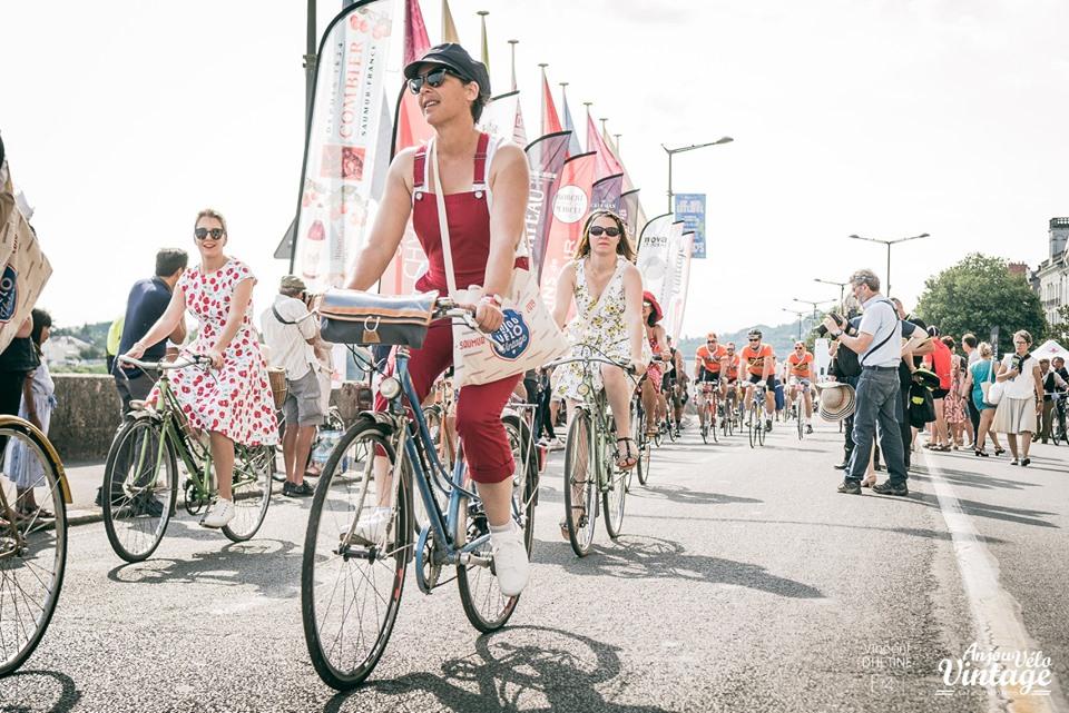 Anjou Vélo Vintage 2019 du 5 au 7 Juillet - Page 9 66452310