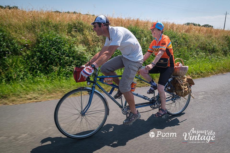 Anjou Vélo Vintage 2019 du 5 au 7 Juillet - Page 9 66524310