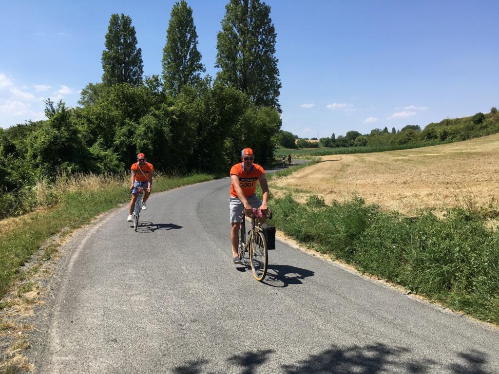 Anjou Vélo Vintage 2019 du 5 au 7 Juillet - Page 8 Img_6510
