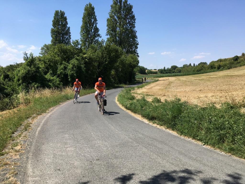 Anjou Vélo Vintage 2019 du 5 au 7 Juillet - Page 8 Img_6511