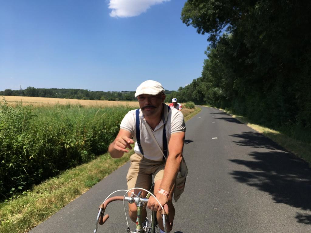 Anjou Vélo Vintage 2019 du 5 au 7 Juillet - Page 8 Img_6610