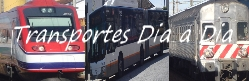 Transportes do Dia a Dia