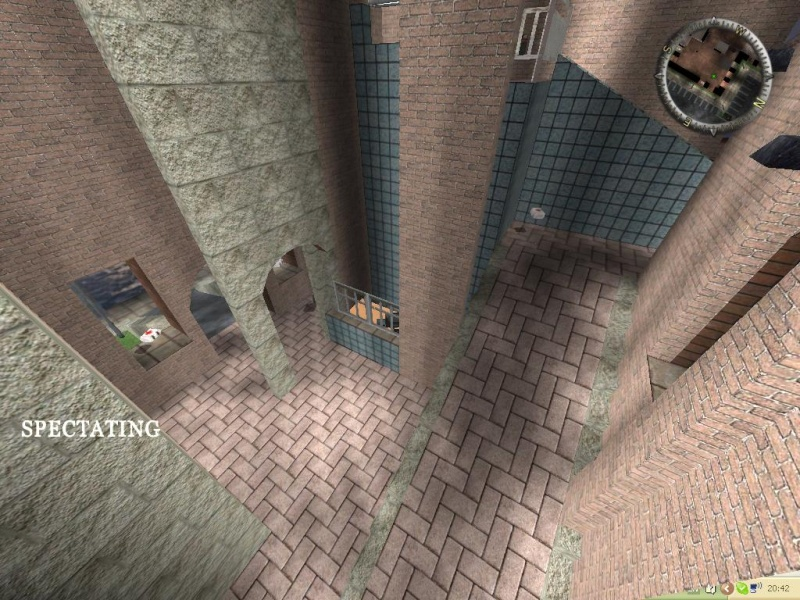 "New Map ""Hospital"" By Bukz & Rebs (Screenshots) Hospit12"