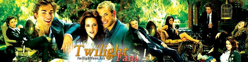 Official Twilight Fans 4um