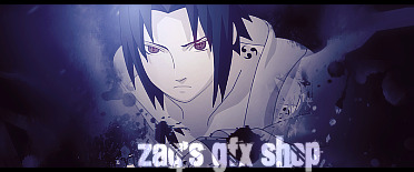 New GFX shop Sasuke13