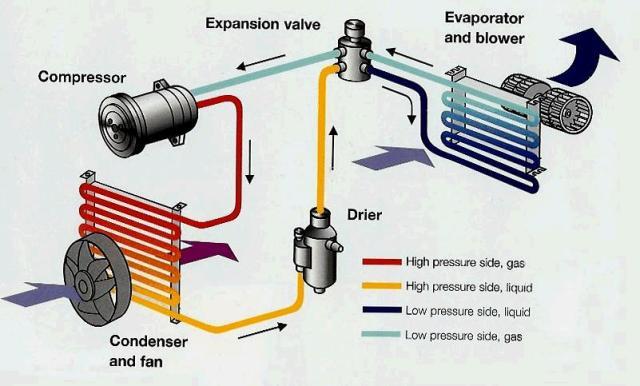 Tips Kesihatan Kereta Dan Anda... Enjin110