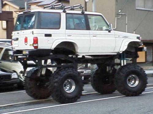 4 Wheeler Galery Toyota10