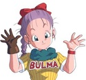 dragon ball Bulma110