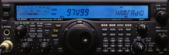 Buy or Sell your Ham Radio equipment here... Ft847l10