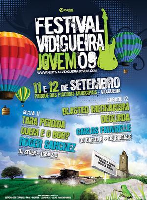 Festival Vidigueira Jovem 09 12493110