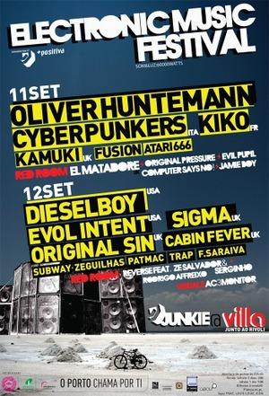 Electronic Music Festival 12518210